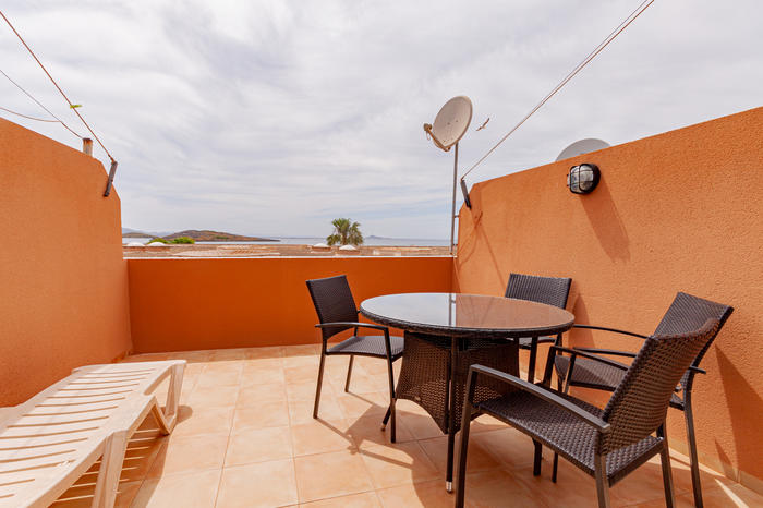 Rental Apartment La Manga