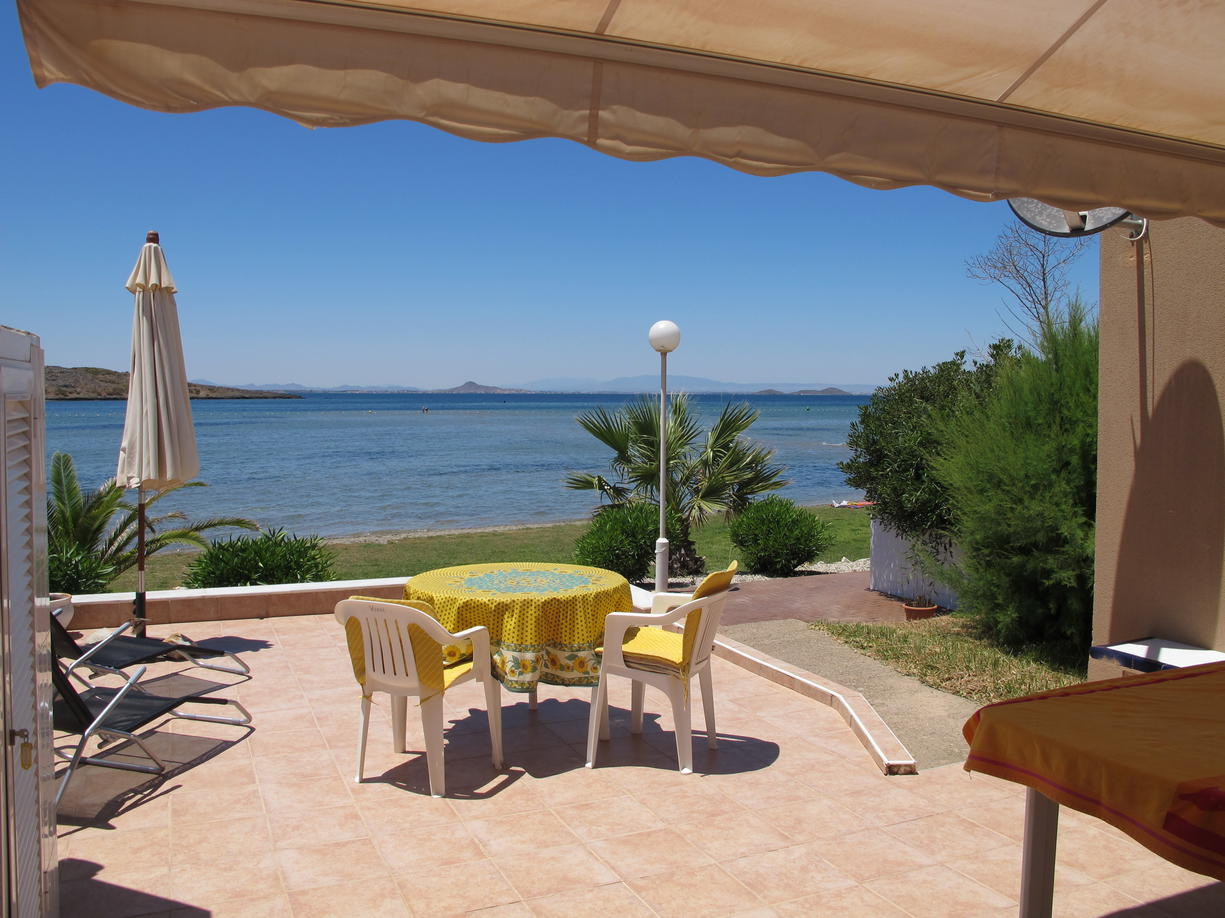 For Rent Apartment La Manga